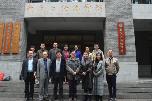 十几岁北京名师团汇聚北大研讨会 —— 创文大赛北京评审团全程导航 探讨中学语文与写作教育